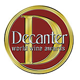Rating Decanter Goldmedaille