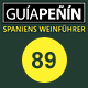 Rating Guia Penin 89 Punkte
