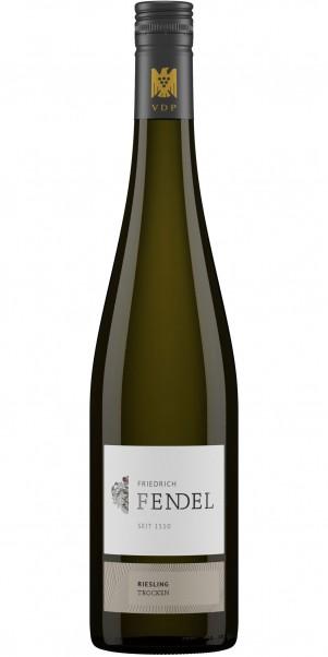 Weingut Weingut Friedrich Fendel, VDP Riesling, trocken QbA Rheingau