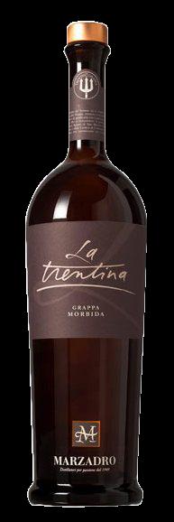 Marzadro, La Trentina Morbida Barrique 0,5 l