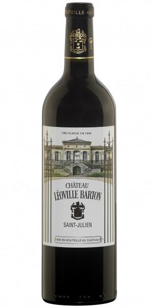 2014er Château Leoville Barton, AC Saint-Julien, 2. Grand Cru Classé