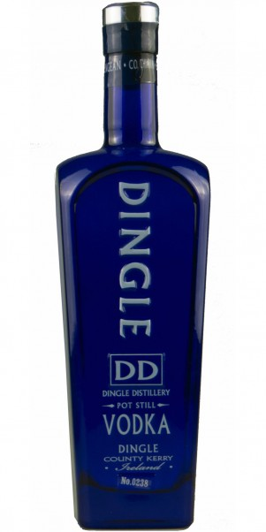 Sliab Liagh, Dingle Vodka 40%