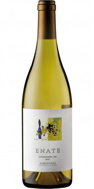 Bodegas Enate, Enate Chardonnay 2-3-4, DO Somontano