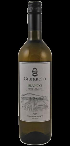 Granatello Bianco, IGP Sicilia