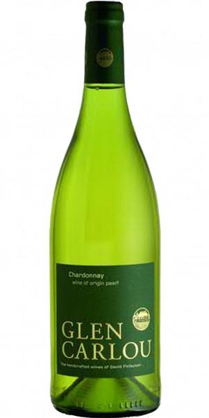 Glen Carlou, Chardonnay, Paarl