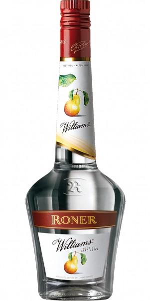 Edeldistillerie Roner, RONER Williams Christ Birnenbrand 40%