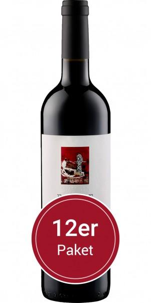 Sparpaket: 12 Flaschen Bodegas Enate, Enate Cabernet Sauvignon Merlot, DO Somontano
