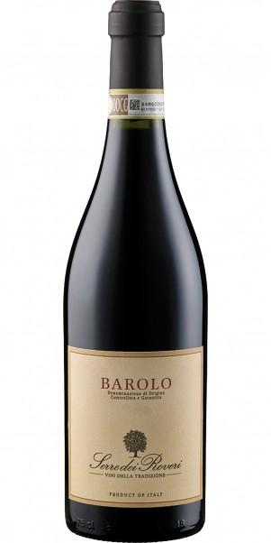 Barolo, Serre dei Roveri, DOCG Piemont