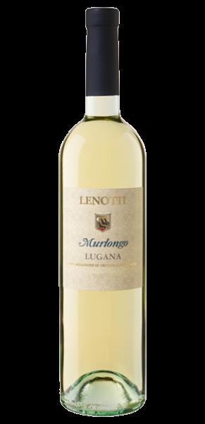 "Cantine Lenotti, ""Murlongo"" Selezione Lugana, DOC Lugana (Veneto)"