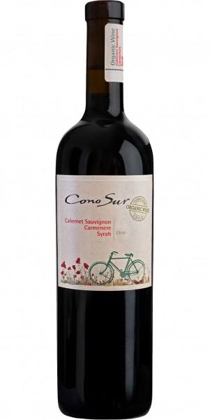 Cono Sur, Cabernet Sauvignon Carmenere Organic