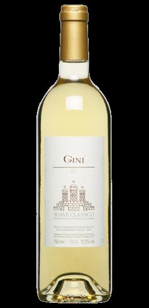 Olinto Gini, Soave Classico, DOC Veneto