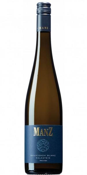 Manz, Sauvignon Blanc Kalkstein, QbA Rheinhessen