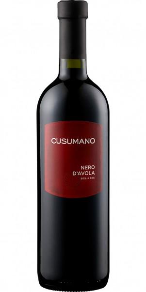 Cusumano, Nero d'Avola, IGT Sicilia