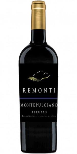 Remonti, Montepulciano d' Abruzzo DOC