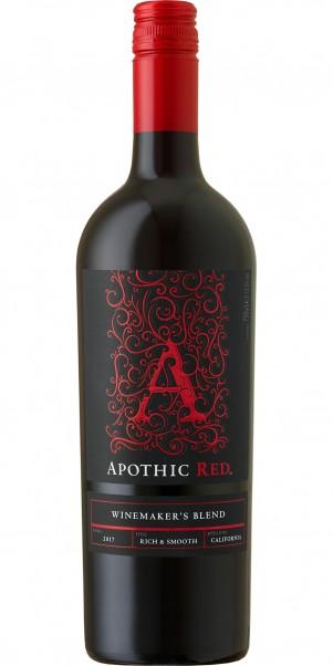 Gallo Family Vineyards, Apothic Red, Kalifornien