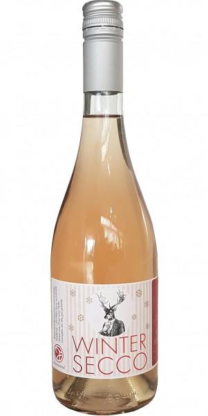 Wintersecco Rose (aromatisiertes, weinhaltiges Getränk)