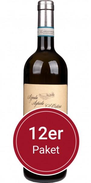 Sparpaket: 12 Flaschen Zenato, Lugana Santa Cristina, DOC Lugana