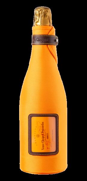Champagner Veuve Clicquot Brut ICE JACKET 0,75-l-Fl.