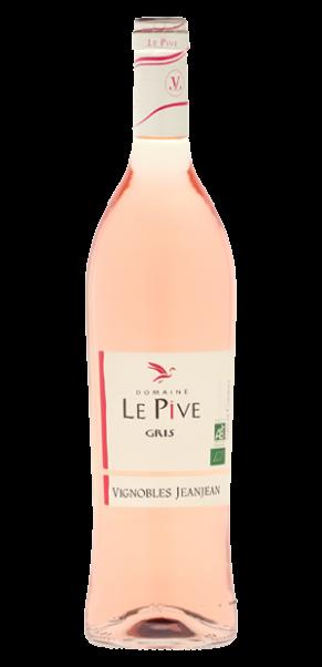 Domaine Le Pive Gris Rose, IGP Sable de Camargue - BIO