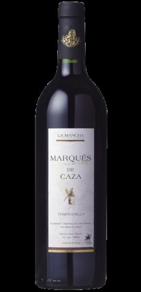 Marques de Caza, DO La Mancha