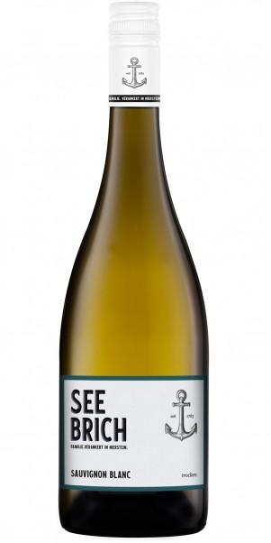 Weingut Seebrich, Sauvignon Blanc, QbA Rheinhessen