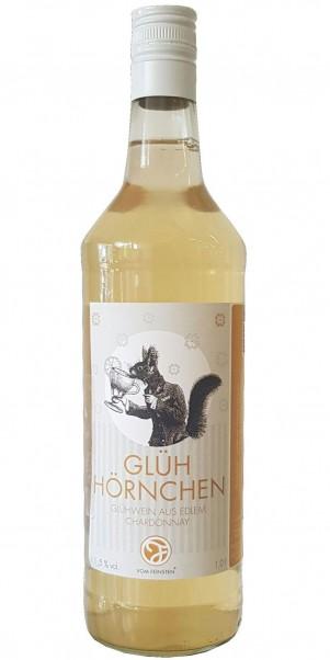 Glühhörnchen Glühwein Chardonnay 1,00 Liter