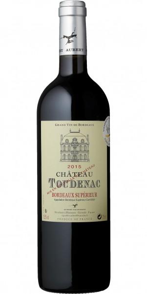 Château Toudenac, AC Bordeaux Superieur