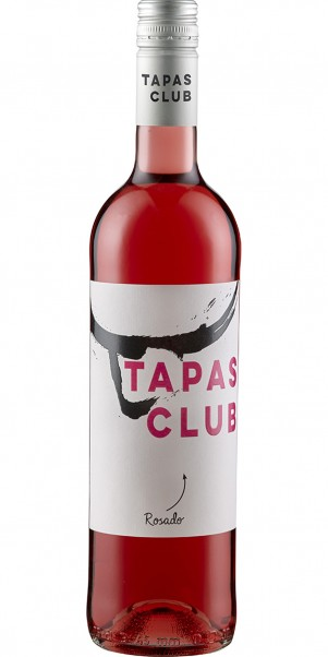 Tapas Club, Rosado, DO Jumilla