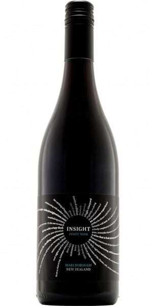 Little Beauty, INSIGHT Pinot Noir, Single Vineyard, Marlborough, Neuseeland