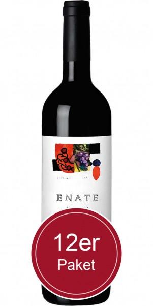 Sparpaket: 12 Flaschen Bodegas Enate, Enate Tapas Tempranillo, DO Somontano