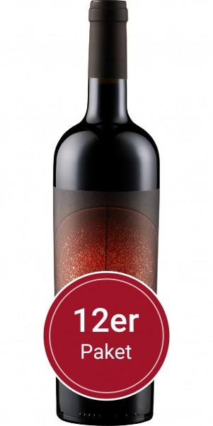 Sparpaket: 12 Flaschen La Grange, Rondeur Appassimento, IGP Languedoc
