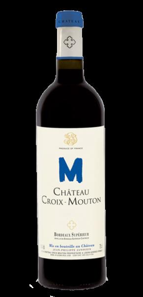 2010er Chateau Croix-Mouton, AC Bordeaux Supérieur