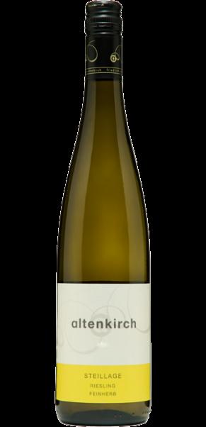 Weingut Altenkirch, Riesling, Edition Steillage, feinherb, QbA Rheingau