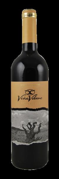 Vina Vilano, Vilano Roble Tinto, DO Ribera del Duero