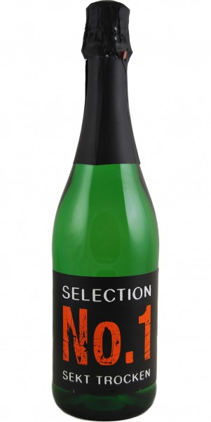 Selection No. 1 Sekt trocken