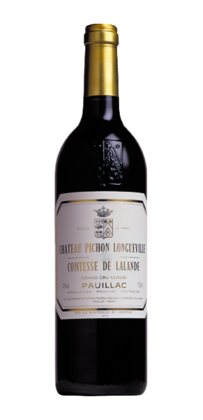 1997er Château Pichon Comtesse de Lalande, AC Pauillac 2. Grand Cru Classé