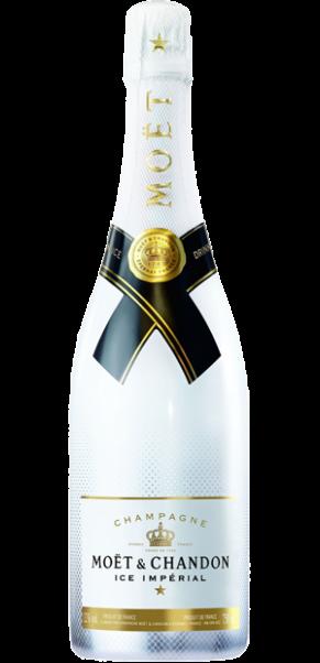 Champagner Moét & Chandon ICE Impérial, 0,75-l-Fl.
