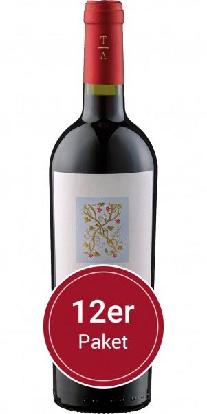 Sparpaket: 12 Flaschen Terre Avare, Primitivo `Terre Avare´, IGT Puglia