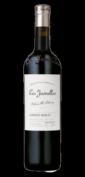 Les Jamelles, Séléction Speciale, Cabernet-Merlot, Vin de Pays d´Oc