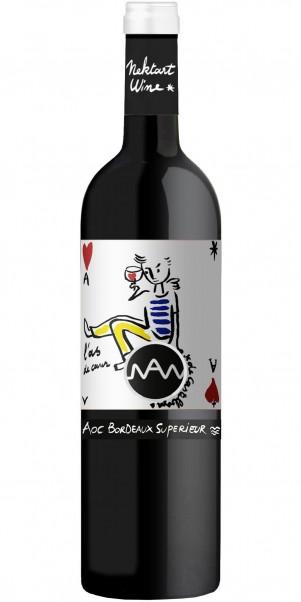 Nektart Wine, Bordeaux Superieur AC