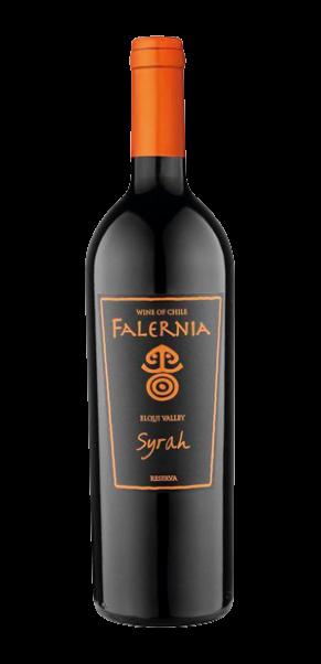 Viña Falernia, Syrah Reserva, DO Elqui Valley