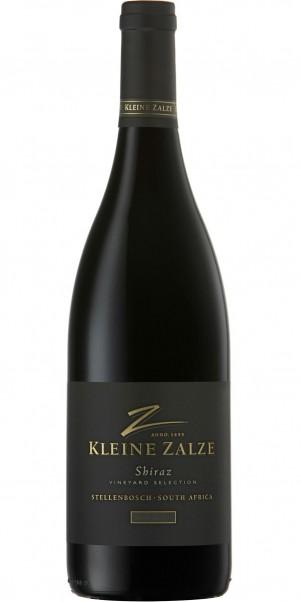 Kleine Zalze, Shiraz Vineyard Selection, Stellenbosch