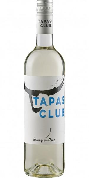 Tapas Club, Sauvignon Blanc, DO Jumilla