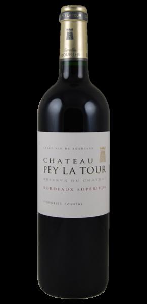 Château Pey La Tour Réserve, AC Bordeaux Superieur