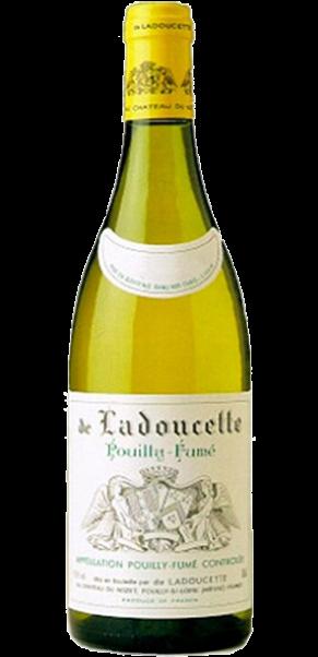 Baron Ladoucette, AC Pouilly Fumé