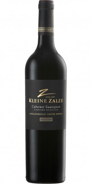 Kleine Zalze, Cabernet Sauvignon Vineyard Selection, Stellenbosch