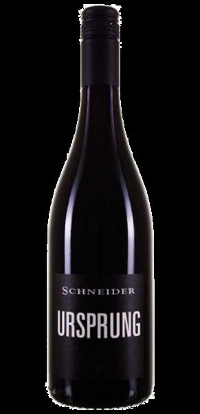 Weingut Markus Schneider, Ursprung QbA, Pfalz