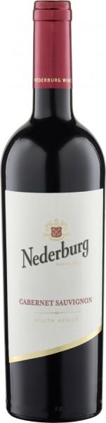 Nederburg, Cabernet Sauvignon, Western Cape
