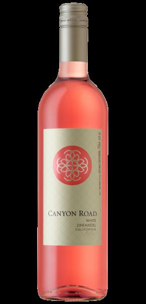 Canyon Road, White Zinfandel Rose, Kalifornien