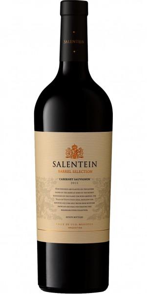 Bodegas Salentein, Barrel Selection Cabernet Sauvignon, Mendoza